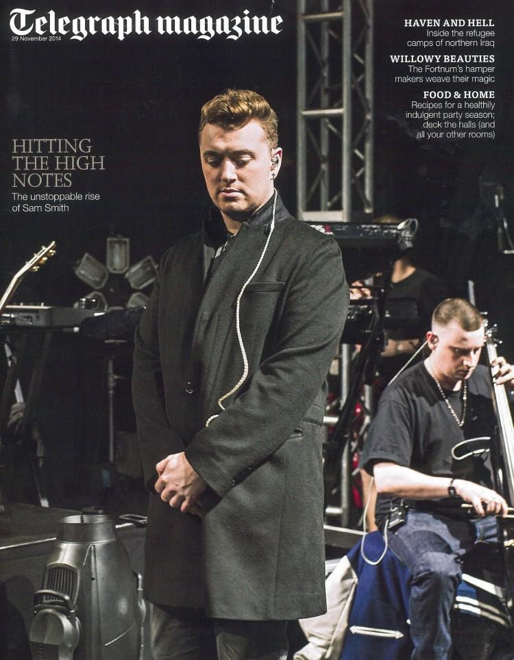 TelegraphMagazine_Cover