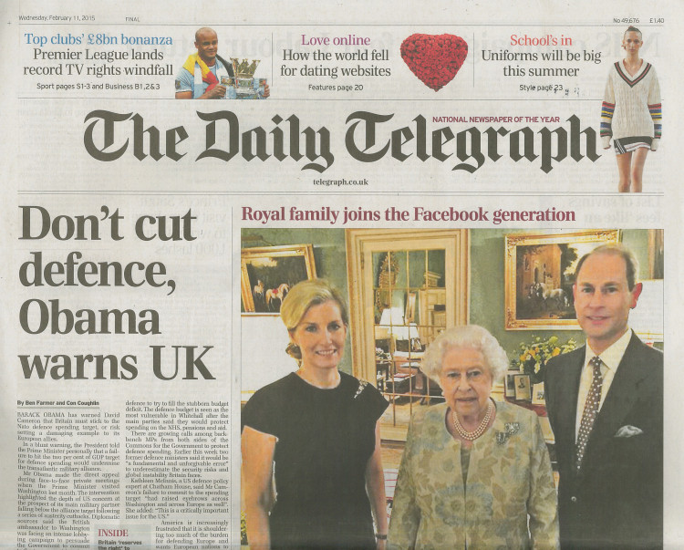 TheDailyTelegraph_11.02.2015_Cover