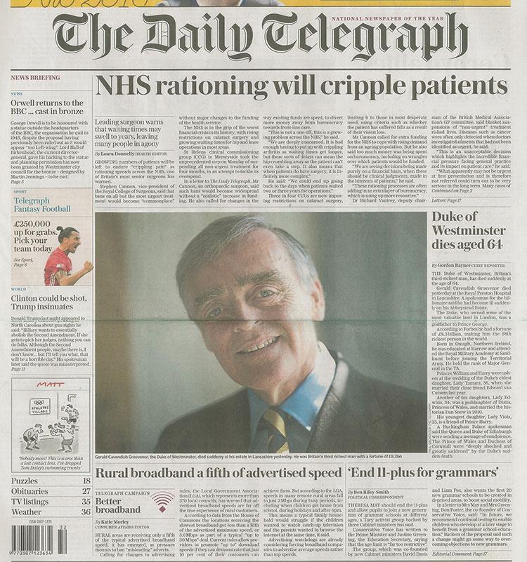 Telegraph_Cover