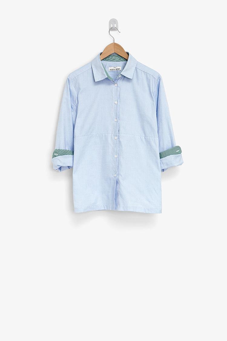 resort amp spring 2017   the sleep shirt