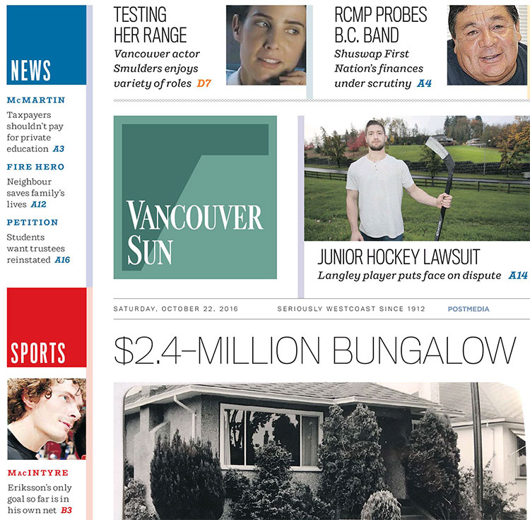 vancouversun_oct22_cover